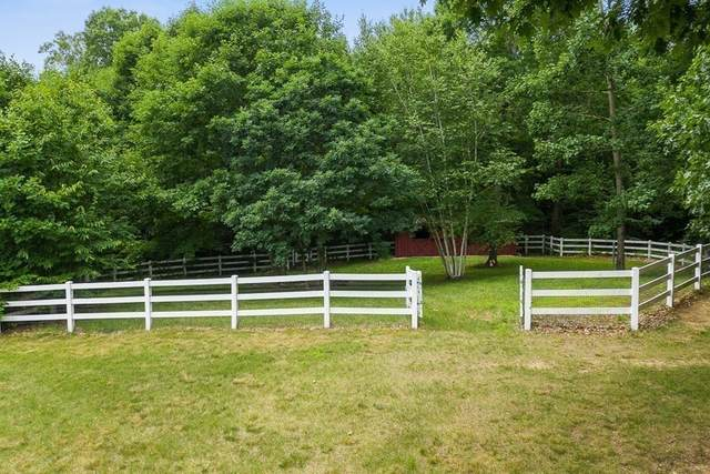 37 Chickering Rd, Spencer, MA 01562 (MLS #72825323) :: Charlesgate Realty Group
