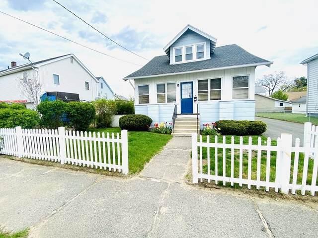 15 Glenham St, Springfield, MA 01104 (MLS #72825368) :: Welchman Real Estate Group