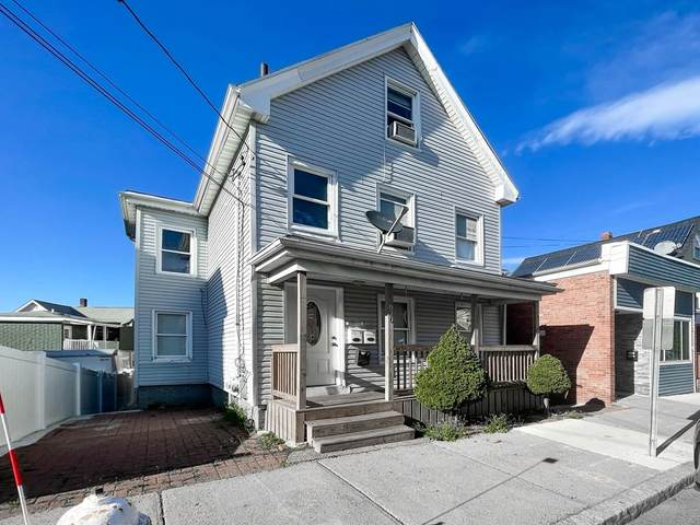 630 Beach St, Revere, MA 02151 (MLS #72825394) :: EXIT Realty