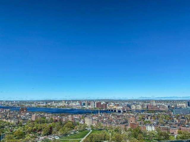 1 Avery St 34A, Boston, MA 02111 (MLS #72825438) :: Charlesgate Realty Group
