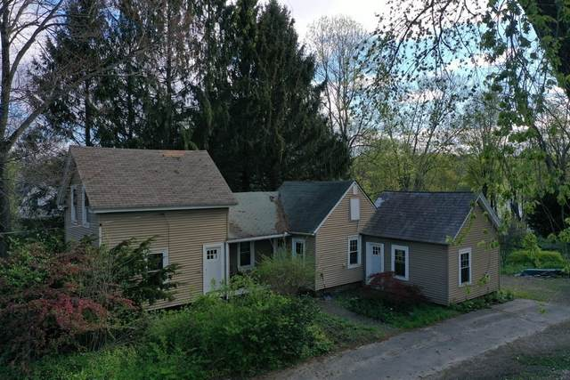 136 Montague City Rd, Greenfield, MA 01301 (MLS #72825439) :: Team Roso-RE/MAX Vantage