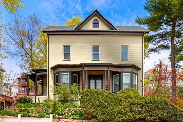 75 Harvard St, Chelsea, MA 02150 (MLS #72825459) :: EXIT Cape Realty