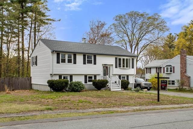 15 William Rd., Billerica, MA 01821 (MLS #72825594) :: Spectrum Real Estate Consultants