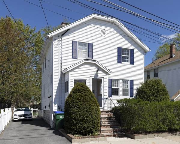 156 Willis Ave, Medford, MA 02155 (MLS #72825652) :: Cape Cod and Islands Beach Properties