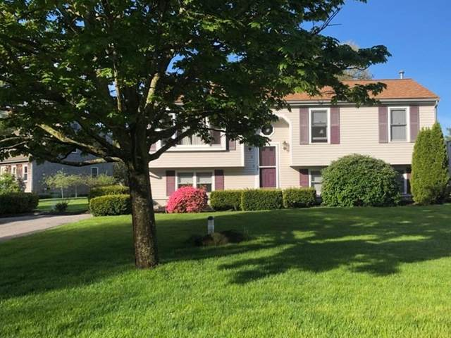 6 Rachel's Court, Middleboro, MA 02347 (MLS #72825655) :: Chart House Realtors