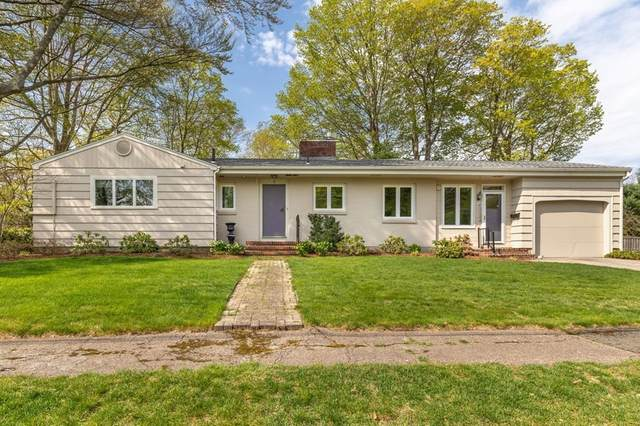 7 Lawnbank Rd, Beverly, MA 01915 (MLS #72825680) :: EXIT Realty