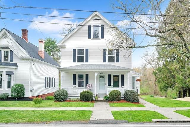 4045 Pleasant St, Palmer, MA 01069 (MLS #72825717) :: Welchman Real Estate Group
