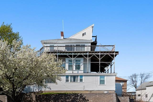 1000 Winthrop Avenue #2, Revere, MA 02151 (MLS #72825740) :: EXIT Realty