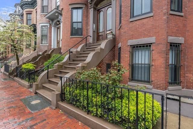 42 Concord Square #1, Boston, MA 02118 (MLS #72825756) :: Charlesgate Realty Group
