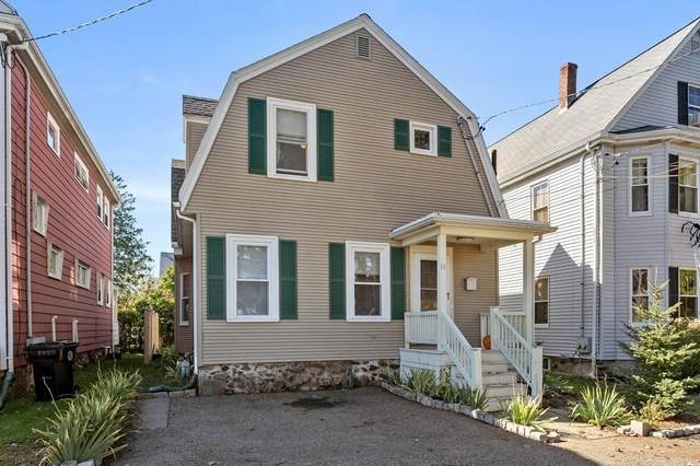 18 Dwight Street, Waltham, MA 02453 (MLS #72825766) :: Boylston Realty Group
