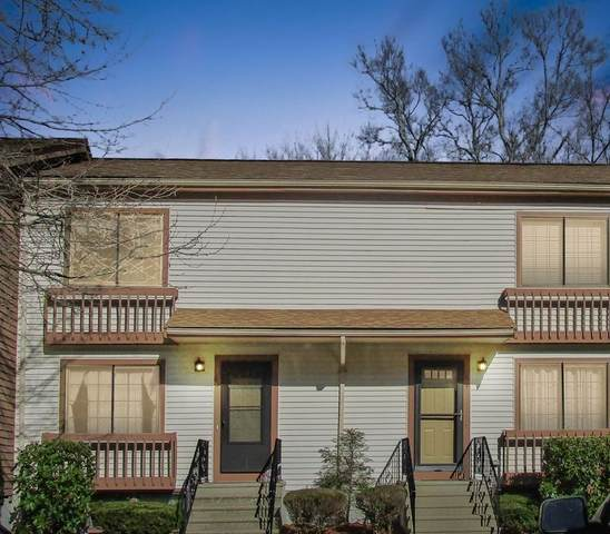 489 Turnpike St 6-7, Easton, MA 02375 (MLS #72825798) :: Spectrum Real Estate Consultants