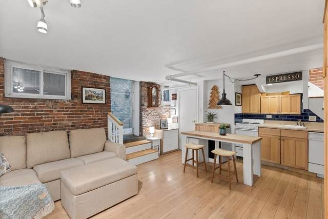 2 Goodwin Pl B, Boston, MA 02114 (MLS #72825810) :: The Ponte Group