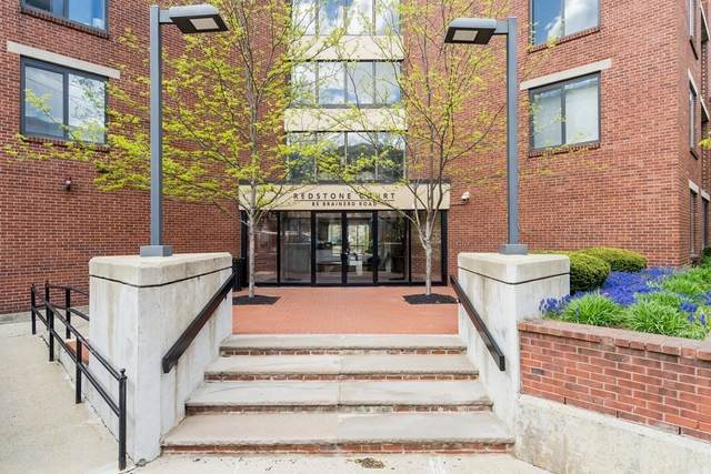 85 Brainerd Rd Ph607, Boston, MA 02134 (MLS #72825831) :: Conway Cityside