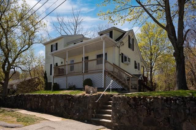 9 Longwood, Peabody, MA 01960 (MLS #72825873) :: Boylston Realty Group