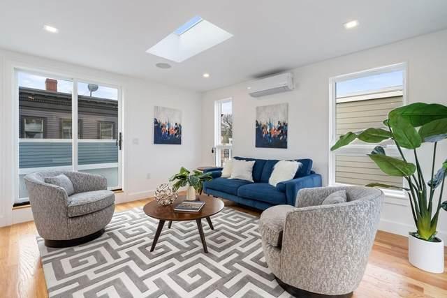 1500 Cambridge Street, Cambridge, MA 02139 (MLS #72825901) :: Cape Cod and Islands Beach Properties
