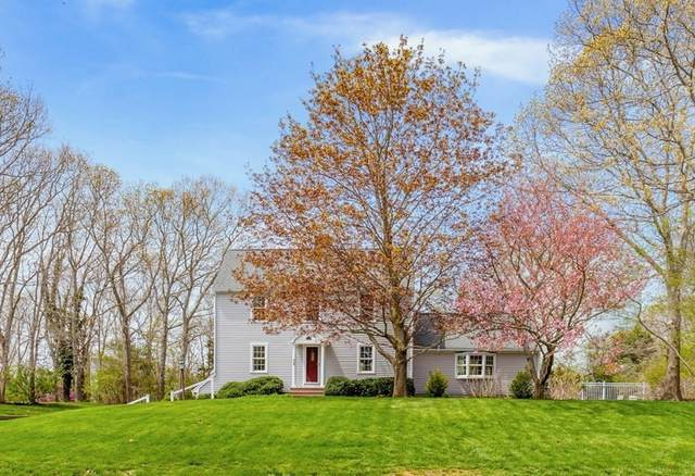 29 Kenwood Dr, Plymouth, MA 02360 (MLS #72825926) :: Cape Cod and Islands Beach Properties