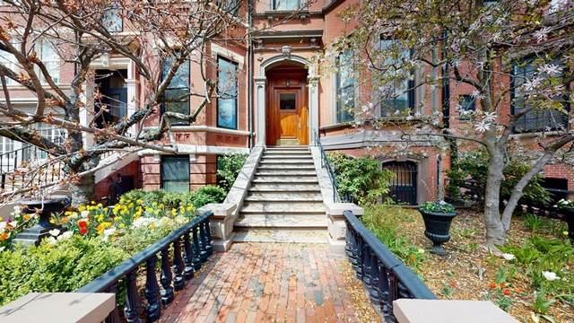 103 Marlborough St #3, Boston, MA 02116 (MLS #72825972) :: Charlesgate Realty Group