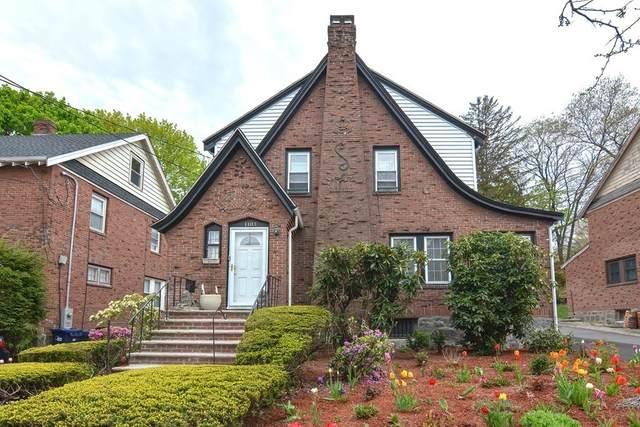 1103 Morton St, Boston, MA 02126 (MLS #72826020) :: Charlesgate Realty Group