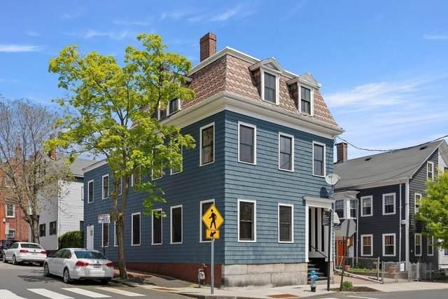 83 Thorndike Street, Cambridge, MA 02141 (MLS #72826113) :: Boylston Realty Group