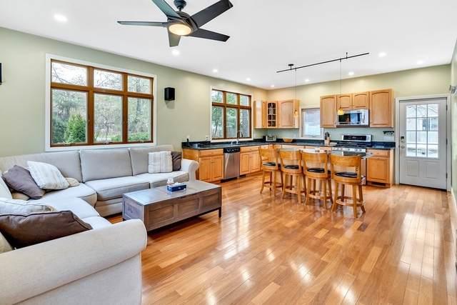 6 Caesar Pl, Billerica, MA 01821 (MLS #72826114) :: Spectrum Real Estate Consultants