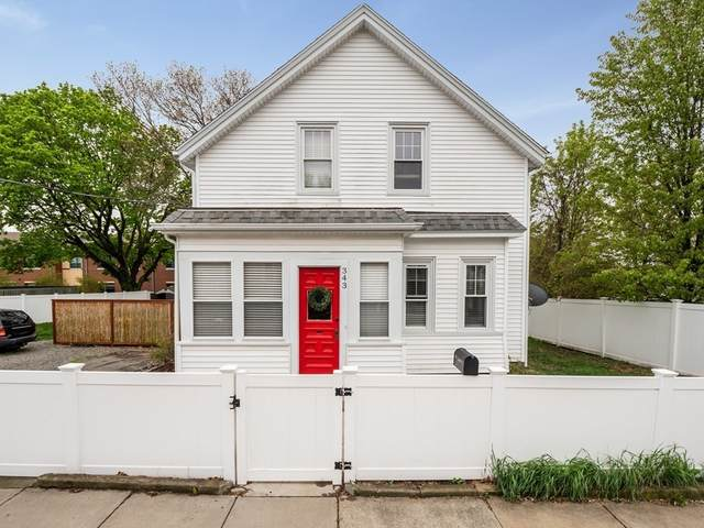 343 Anthony St, Fall River, MA 02721 (MLS #72826119) :: Team Roso-RE/MAX Vantage