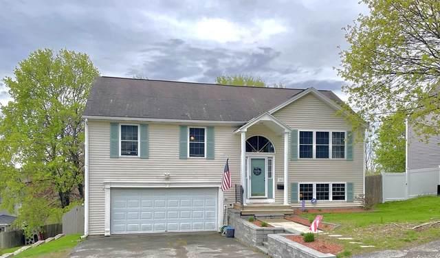 31 Narragansett Ave, Worcester, MA 01607 (MLS #72826125) :: Welchman Real Estate Group