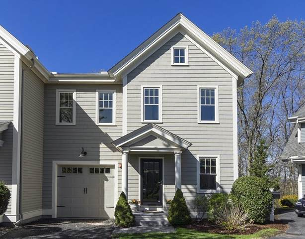 36 Journeys End Lane #36, Lexington, MA 02421 (MLS #72826131) :: Charlesgate Realty Group