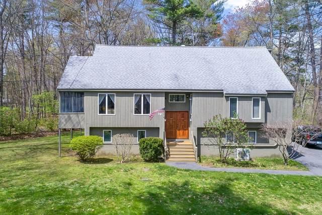 39 Hooker Farm Rd, Salem, NH 03079 (MLS #72826174) :: Westcott Properties