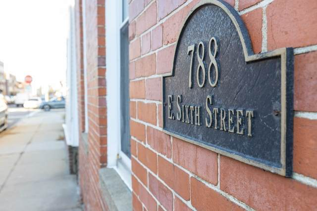 786-788 East Sixth, Boston, MA 02127 (MLS #72826175) :: EXIT Cape Realty