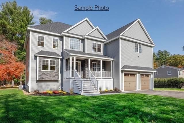 11 Richfield Rd, Burlington, MA 01803 (MLS #72826192) :: Westcott Properties