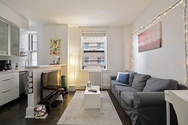 21 Beacon St 9M, Boston, MA 02108 (MLS #72826193) :: The Duffy Home Selling Team