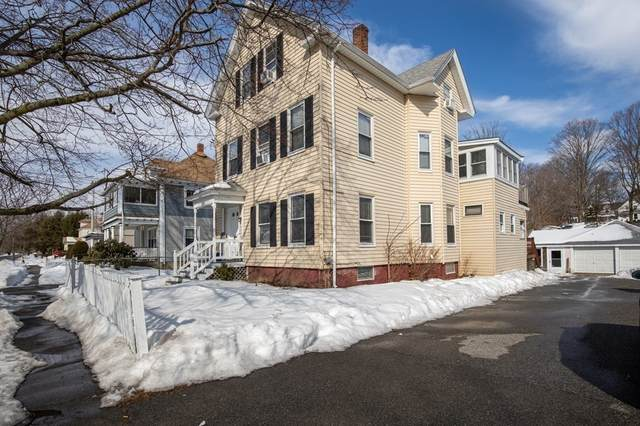 80 Lincoln Ave, Haverhill, MA 01830 (MLS #72826220) :: EXIT Realty