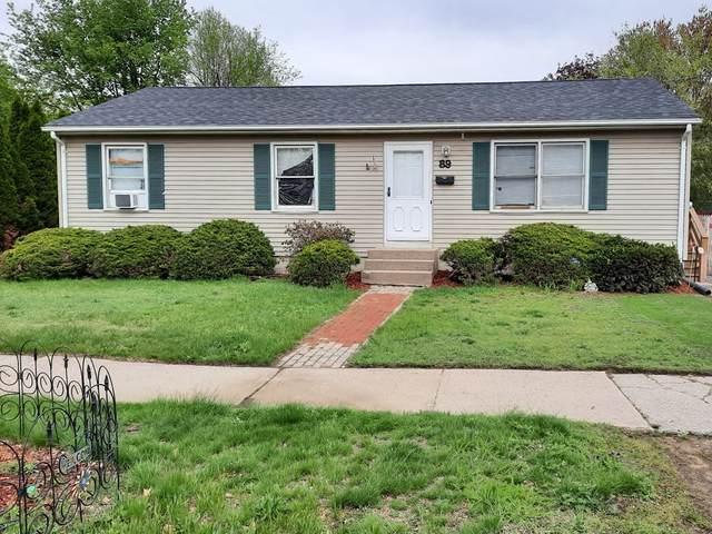 89 Breckwood Blvd, Springfield, MA 01109 (MLS #72826224) :: Spectrum Real Estate Consultants