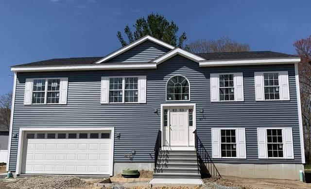 85 Lambeth St., New Bedford, MA 02745 (MLS #72826256) :: Team Roso-RE/MAX Vantage