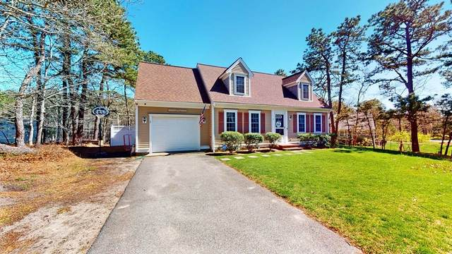 11 Derby Ln, Harwich, MA 02645 (MLS #72826339) :: Charlesgate Realty Group