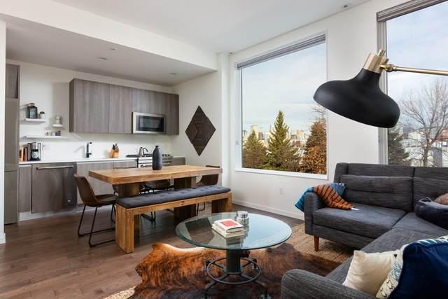 515 E 1St St #2, Boston, MA 02127 (MLS #72826344) :: The Duffy Home Selling Team