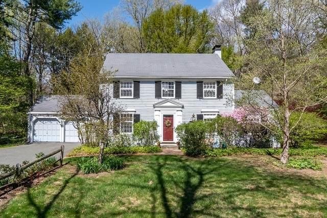 130 Great Plain Avenue, Wellesley, MA 02482 (MLS #72826358) :: Charlesgate Realty Group