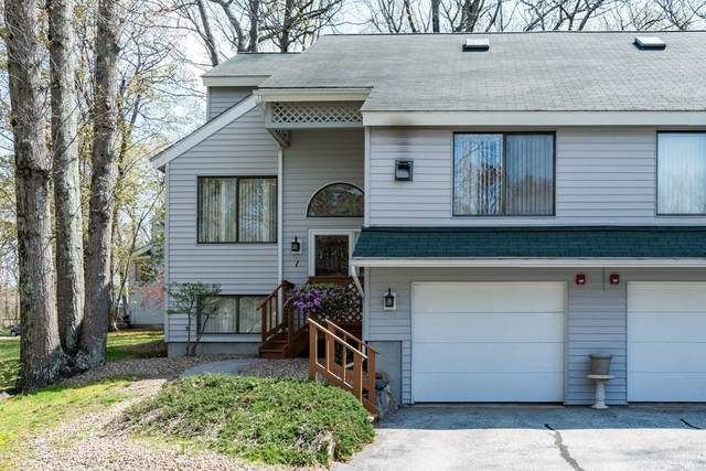 1 Overlook Dr #1, Atkinson, NH 03811 (MLS #72826359) :: Boylston Realty Group