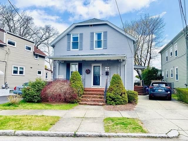 18 Moynan St, New Bedford, MA 02745 (MLS #72826370) :: Team Roso-RE/MAX Vantage