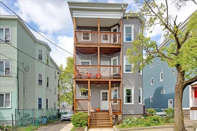 59 Pearl St, Everett, MA 02149 (MLS #72826378) :: Cape Cod and Islands Beach Properties