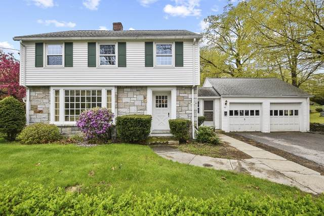 40 Towtaid Street, Leicester, MA 01611 (MLS #72826414) :: Spectrum Real Estate Consultants