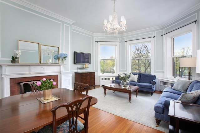 164 Beacon St #4, Boston, MA 02116 (MLS #72826426) :: Cape Cod and Islands Beach Properties