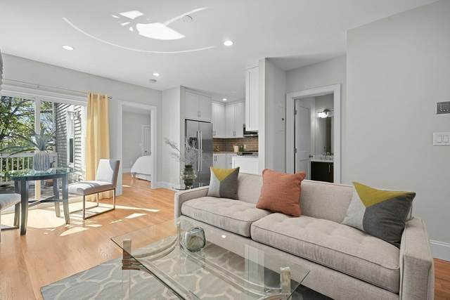 37 Gates St #2, Boston, MA 02127 (MLS #72826487) :: The Duffy Home Selling Team