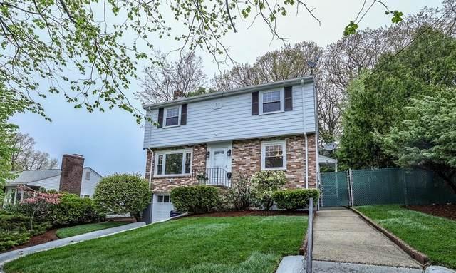 57 Sunset Hill Rd, Boston, MA 02132 (MLS #72826493) :: Conway Cityside