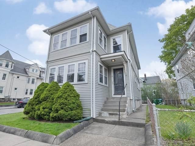 51 Greenleaf Ave, Medford, MA 02155 (MLS #72826529) :: Cape Cod and Islands Beach Properties
