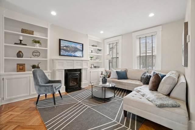37 G St, Boston, MA 02127 (MLS #72826537) :: The Duffy Home Selling Team
