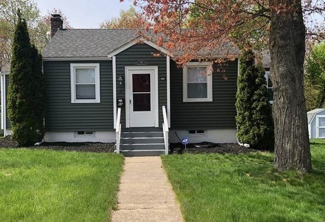 66 Orchard St, Randolph, MA 02368 (MLS #72826539) :: The Duffy Home Selling Team