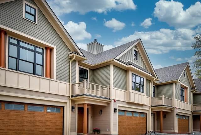 90 Bigelow #90, Boston, MA 02135 (MLS #72826540) :: The Duffy Home Selling Team