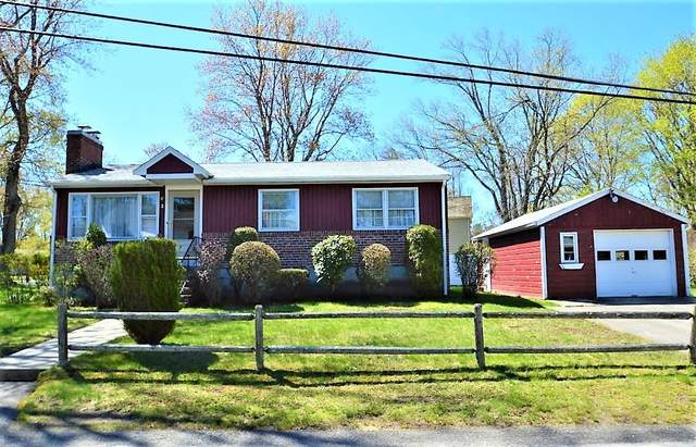 2 Wildwood Dr, Milford, MA 01757 (MLS #72826548) :: The Duffy Home Selling Team