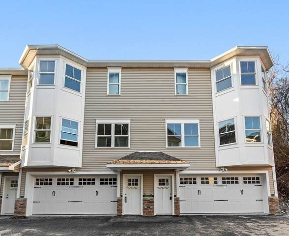 50 Des Moines I1, Quincy, MA 02169 (MLS #72826564) :: The Duffy Home Selling Team